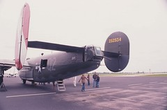 "B-24 Liberator 2 • <a style=""font-size:0.8em;"" href=""http://www.flickr.com/photos/81723459@N04/33561481136/"" target=""_blank"">View on Flickr</a>"