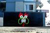 Adult Swim - Samurai Jack (Overall Murals) Tags: overallmurals samuraijack adultswim mural handpainted billboard signs austin boston la venicebeach