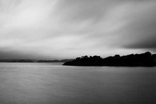 Minimalist and mist ...