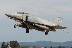 HAF F-4E 01534 (mark1stevens) Tags: f4e phantom andravida greece