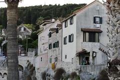 Old town (miroslav0108) Tags: architecture houses cityscape split croatia