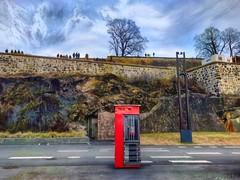 Oslo Fortress (C.Bry@nt) Tags: norge norway noruega norsk norske norwegian nordic iosapp appleapp iphone7 cameraphone scandinavian skandinavia akershus oslo apple iphoneography oslobilder visitoslo smartphone iphonecamera