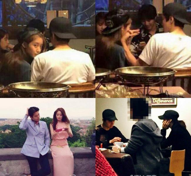 Khác biệt giữa cách hẹn hò của Lee Dong Gun với Jiyeon và tình mới - Ảnh 5.