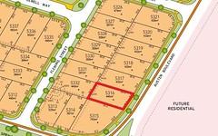 Lot 5316 Austen Boulevard, Spring Farm NSW