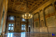 "Palazzo Venezia • <a style=""font-size:0.8em;"" href=""http://www.flickr.com/photos/89679026@N00/33865377726/"" target=""_blank"">View on Flickr</a>"