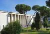 Le quartier de l'EUR (Rome)