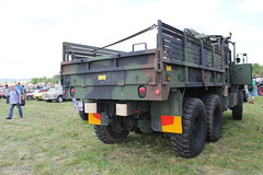 REO M923 A1 (1980) (Mc Steff) Tags: reo m923 a1 1980 us army armee truck lkw lastwagen mobilelegenden2015
