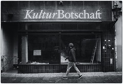 kulturbotschaft (micagoto) Tags: street lutherstadt wittenberg kultur botschaft kulturbotschaft