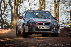 Rally WSM front (PKpics1) Tags: rally somerset somersetstages exmoor cars track dust dirt
