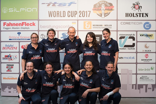 Team France Women Expanded Squad