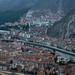 Na Turquia as cidades são grandes e populosas