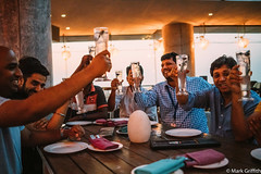 Cheers (Mark Griffith) Tags: amazon amazoncom bangalore india sonyrx1m2 travel work 20170327dsc06636