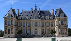 20170413_chateau_de_sceaux_999e9 (isogood) Tags: chateaudesceaux sceaux park france palace lenotre castle royalty luxury history landmark building