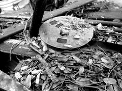 Cinta de VHS (DanyelGar001) Tags: blanconegro pasado recuerdos retro olvido