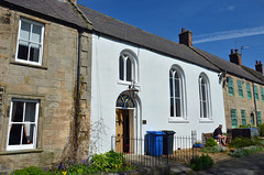 The-Old-Chapel-B-23-April-2017 (Steve Ellwood Whitley Bay) Tags: theoldchapel thegreen stamfordham northumberland ellwood steveellwood church presbyterianchurch