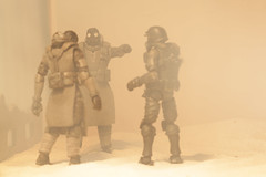 Monachopis (JenniferNicholeWells) Tags: acidrain 118scale toyphotography apocalypse war miniature actionfigure