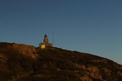Kullens fyr (J. Roseen) Tags: kullaberg ¨kullensfyr lighthouse fyr skåne sweden sverige norden nordic skandinavien scandinavia rocks klippor beacon eos7dmkii sunsetlight solnedgångsljus