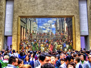 The Louvre: Reloaded