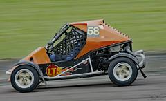Mad Max (Tony_Brasier) Tags: nikon kent d7200 england lydden hill 16mm85mm cars race grass fun