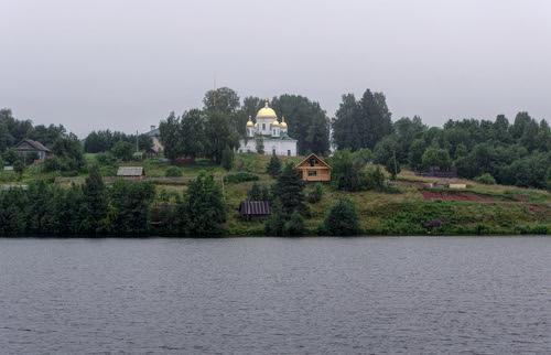 Svir River 13 ©  Alexxx Malev