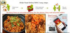 order Online 2222 (alkabab afghani restaurant) Tags: uae dubai pakistani turkish afghani marina sharjah ajman ghusais