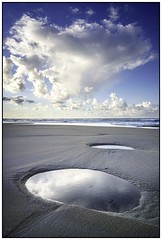 Penarronda. CASTROPOL-TAPIA DE CASARIEGO (Germán Yanes) Tags: asturias castropol penarronda ríadeleo tapiadecasariego españa spain playa beach