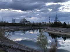 042 - Tschernobyl 2017 - iPhone (uwebrodrecht) Tags: tschernobyl chernobyl pripjat ukraine atom uwe brodrecht