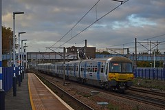 365515, Harringay (JH Stokes) Tags: 365515 class365 emu electricmultipleunits london publictransport zone3 greatnorthern networker harringay trains trainspotting tracks transport railways photography