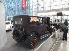 DSC03966 (Vintage car nut) Tags: 2017 international new york auto show jacob javit center nyc manhattan cars