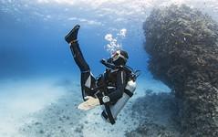 1204 10a (KnyazevDA) Tags: disabled diver disability diving owd underwater undersea padi redsea buddy handicapped paraplegia paraplegic
