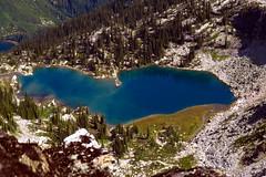 Thor Lake (Dru!) Tags: devilsrange thorlake valhalla valhallas provincial park valhallarange tarn lake bc britishcolumbia canada kootenay kootenays westkootenays slocan gneiss meadow