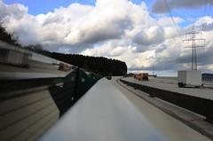 Construction (_dankhn) Tags: sauerland hochsauerland bestwig roadworks baustelle constructionsite bridge brücke autobahn