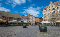 Malmö (01) (Vlado Ferenčić) Tags: sweden malmö lillatorg cities citiestowns švedska cityscape cloudy clouds vladoferencic vladimirferencic nikond600 nikkor173528