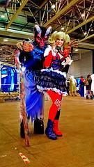 SCARFOS japan touch 2017 (scarfos) Tags: japon manga scupltures art dessin animé costume armes custom voiture scull ange mort geek japonnais violence combat surnaturel dragon ball pouvoir magie personnages déguisement rouge red sang effet spéciaux démon