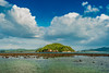 Tropical Island (RussellK2013) Tags: rebakkechil pulaurebakkechil rebakisland landscape scene scenery scenicsnotjustlandscapes scape scenic sea seascape water clouds cloud tropical vista view paradise outdoor shallow nikon nikkor nature ngc 1635mmf4ged 1635mmf4vr 1635mm uwa ultrawideangle wideangle malaysia langkawi tripod travel sky d750 postcard