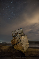 _8107625_00017880 (captured by bond) Tags: pointreyes shipwreck drydock california nightscape nighttime ship capturedbybond