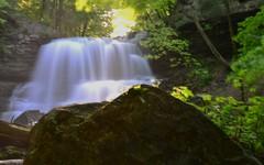 DSC_9310 (Luella Maria) Tags: falls waterfalls decew