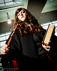 Hermione at Animazement (Paul Cory) Tags: lighting camera portrait people woman female lens costume afternoon unitedstates northcarolina raleigh cosplayer gel onlocation sciencefictionconvention strobe animazement wakecounty hermionegranger postprocessing canoncamera sigmalens raleighconventioncenter timeofday downtownraleigh pocketwizard modifiers radiotrigger niksoftware geocity camera:make=canon exif:make=canon exif:focal_length=30mm 14ctogel canon5dmkiii canon430exii exif:iso_speed=250 canonstrobe geostate geocountrys exif:lens=2470mm exif:aperture=71 harrypotteruniverse pocketwizardminitt1flextt5 colorefexpro4 sigma2470f28hsmex exif:model=canoneos5dmarkiii camera:model=canoneos5dmarkiii animazement2013