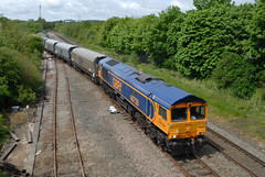 66-728-4Z05-Madeley-junction-23-5-13 (D1021) Tags: biomass gbrf 66728 4z05 madeleyjunction ironbrdigepowerstation