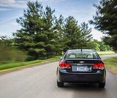 2014 Chevrolet Cruze Clean Turbo Diesel (Car Fanatics) Tags: green chevrolet speed drive gm track diesel authority clean turbo motor mpg fuel efficiency cruze 2014 carporn carfanatics gmchat gminsidenews