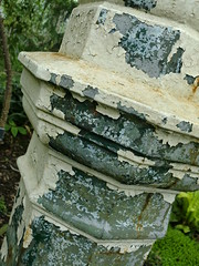 Weathered Pillar (ForgottenGenius) Tags: house kew gardens botanical pillar weathered temperate