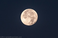 Full Moon (.James Brian Clark) Tags: travel moon afghanistan nature clouds landscape scenic astro bagram blue2012
