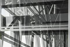 Bruxelles - Zaventem (Telka1971) Tags: brussels noir belgium belgique belgie bruxelles structure brussel blanc zaventem aéroport