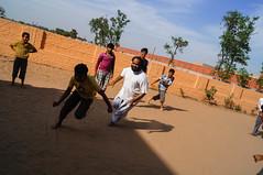 Kabbadi! (Sonu Ch.) Tags: school shakil kabbadi kainat kakvi