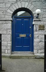 georgian doors - dublin III