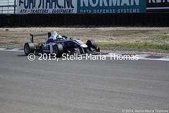 JORDAN KING 092 (smtfhw) Tags: netherlands motorracing motorsport racingcars zandvoortaanzee formula3 racingdrivers 2013 circuitparkzandvoort mastersofformula3
