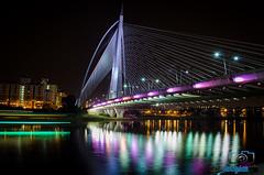 Putrajaya Bridge (van_ambruce) Tags: putrajayamosque klabit vanligutomphotography