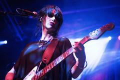 THE BLACK RYDER (Aimee Nash)   Santa Ana, Ca (sam saturday !) Tags: show music concert live gig band observatory orangecounty santaana blackangels blackryder lastfm:event=3617060