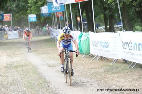 Nieuwelingen & juniors Kessel (452)