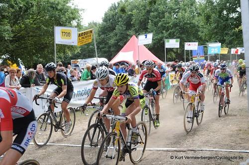 Nieuwelingen & juniors Kessel (663)